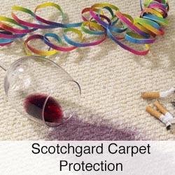 scotchguard protection