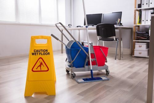 Janitorial Services Columbia SC